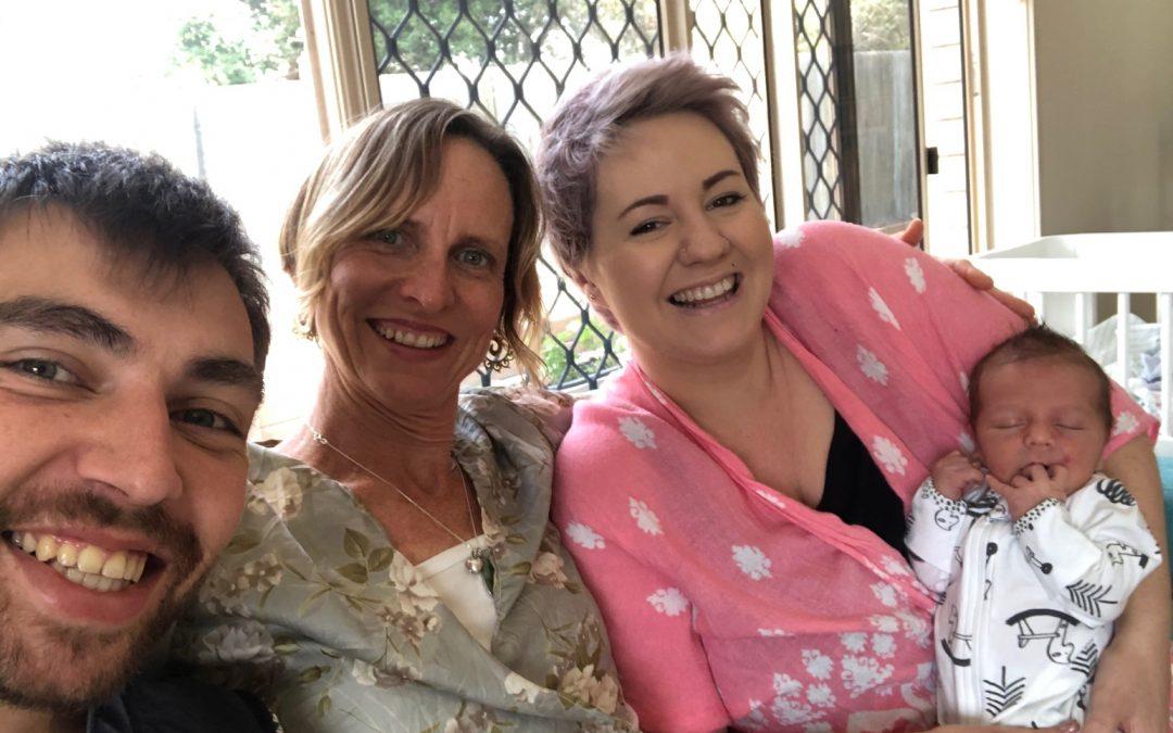 Midwife in Sunshine Coast
